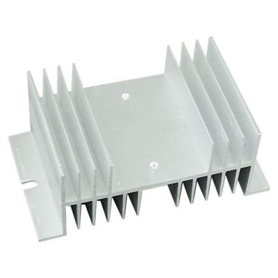 5X(New Heat Sink for Solid State Relay SSR Up To 40A W6U8