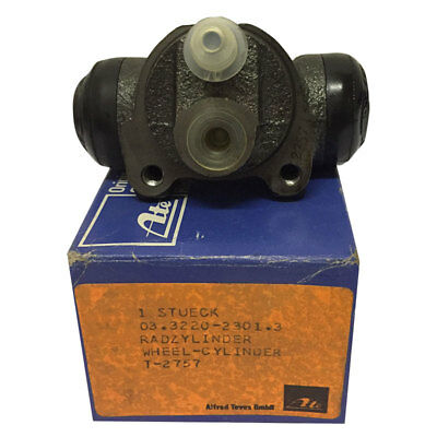Ate Cilindretto Freno 03.3220-2301.3 Peugeout 305 Renault 21 Sw Talbot Simca