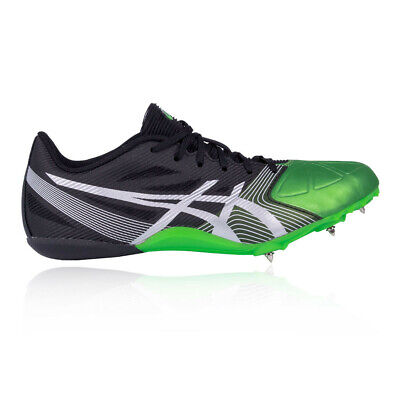 Asics Hyper Sprint 6 Mens Track Field Sprint Spikes Athletic Shoes Trainers