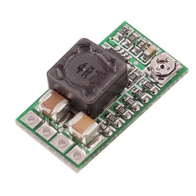 DC Buck Step down Adjustable Voltage Regulator Module 5v~24v to 1.8v 3.3v 12v 3A
