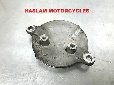 honda scv100 lead (JF11E-*******) oil pump cover