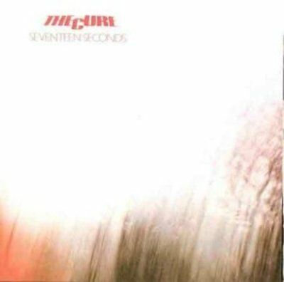 The Cure - Seventeen Seconds [CD]