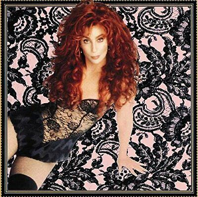 Cher - Chers Greatest Hits: 1965-1992 [CD]