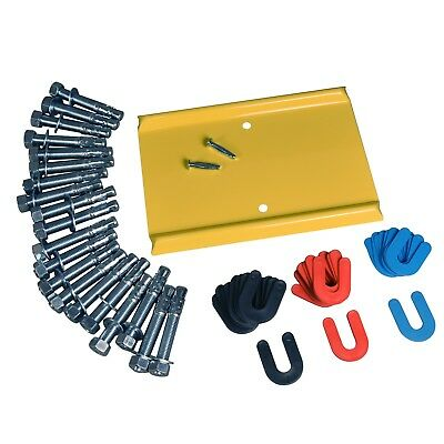 Single Dish Auto Lift Re-Installation Kit for ROTARY Lifts w/ FREE SHIPPING!