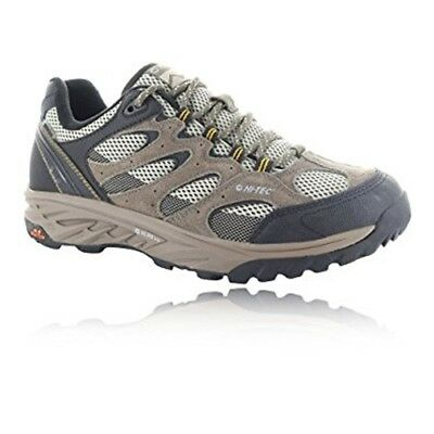 HiTec Hi-Tec Mens Gents Wild-Fire Low I Walking Hiking Shoes Waterproof