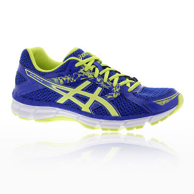 Asics Womens Gel-Oberon 10 Running Shoes Trainers Sneakers Blue Sports