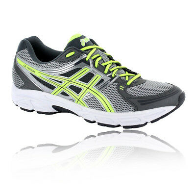 Asics Mens Gel-Contend Running Shoes Trainers Sneakers Grey Sports Breathable