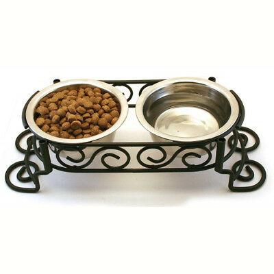 ETHICAL - Mediterranean Stainless Steel Double Diner - 1 Quart