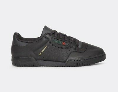 ca85d1cb0492 Adidas Yeezy Powerphase Calabasas Core Black CG6420 Size 7 New with box and  tags