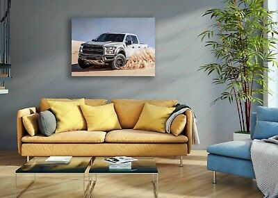 """FORD GT STUDIO PRINT WALL POSTER PICTURE 33.1/"""" x 20.7/"""""""