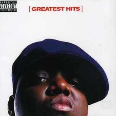 Notorious B.I.G. - Greatest Hits [CD]