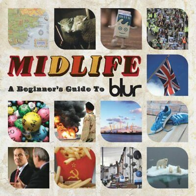 Blur - Midlife: A Beginners Guide To Blur [CD]