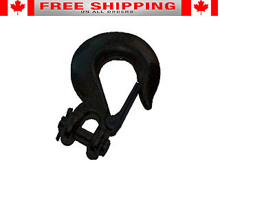 KFI Products (ATV-HOOK) Winch Cable Hook SE-HOOK FREE SHIPPING NEW