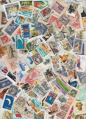 AUSTRALIA 100+ Pre-Dec and Decimal Stamps On And Off Paper UNCHECKED TOTALLY