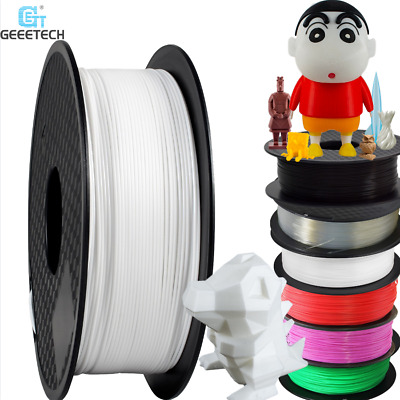 Four color Geeetech PLA Filament of 3D pronter1 kg 1.75mm from UK Free shipping!