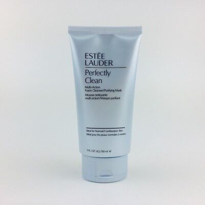 Estee Lauder Perfectly Clean Multi Action Foam Cleanser 150ml