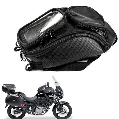 4Pocket Universal Magneto Fuel Tank Bag Waterproof Of Travel Motorcycle Scooter