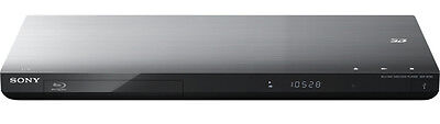 Sony BDP-S790 3D Built in 4K WiFi DVD MULTI REGION (1-8) SACD  Blu-Ray Player ch
