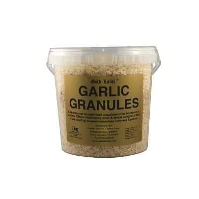 Gold Label Garlic Granules (TL1777)