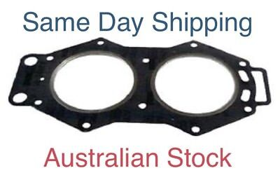 New Head Gasket Yamaha V4 115 130 140 HP Outboard 6E5-11181-A0