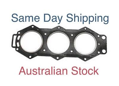 New Head Gasket Yamaha V6 150 175 200 220 225 HP Outboard 6G5-11181-A2