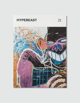Hypebeast Magazine Issue 21 : The Renaissance Issue - In Hand Ready To Ship