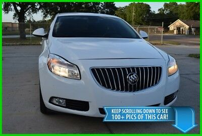 Buick Regal CXL - ONLY 12K ULTRA LOW MILES - BEST DEAL ON EBAY lacrosse lucerne audi a4 a6 bmw 328i 325i cadillac cts dts sts infiniti g37 g35