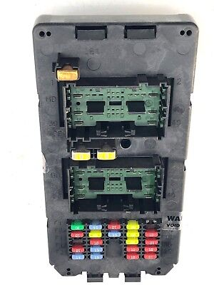 2006 Jeep Commander Grand Cherokee Fuse Box Relay Control Module 56050066AC OEM