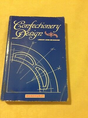Sugar Craft Confectionery Design Book