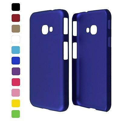 Case Hard Rubberised for Samsung Galaxy Xcover 4 Protective Case Sleeve Cover