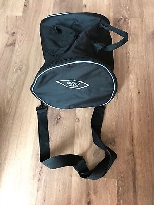 PROtector Riding Hat Padded Bag
