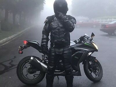 UD Replicas Arkham knight Motorcycle Armor