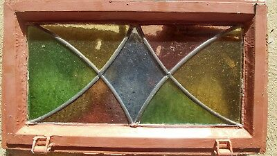 12 stain glass windows and aluminium frames for sale