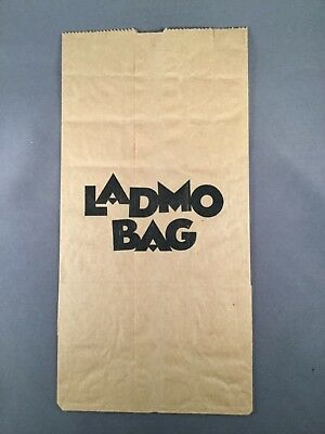 WALLACE AND LADMO - Authentic Ladmo Bag