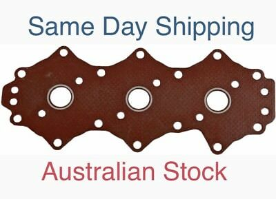 New Head Cover Gasket Yamaha 60 70 HP Outboard 6H3-11193-01