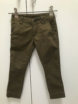 Seed Boys Skinny Pant - size 2-3