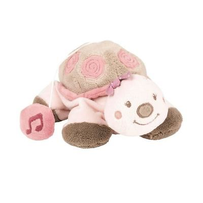 NATTOU Mini-Musical Lili La Tortue