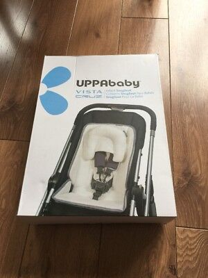 Uppababy Infant Snuggest for Vista and Cruz