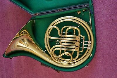 Waldhorn F Horn made in Germany