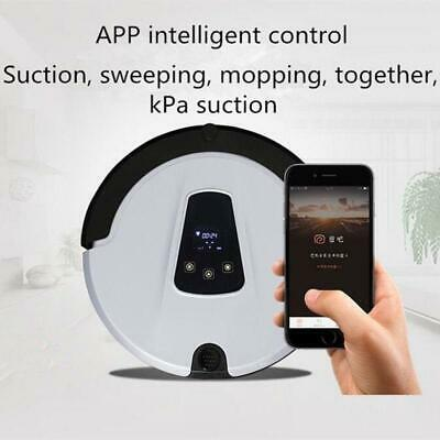 Home-use Mopping Robot with APP WIFI remote control camera Vacuum cleaner robot