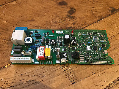 Worcester - 24Si & 28Si Mk 2 (Si II) PCB - 8748300488 - Reconditioned