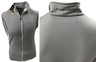 Galvin Green Insula Dixy Ladies Full Zip Body Warmer - ALL SIZES - RRP£75 Gilet