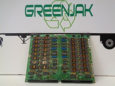 Ge 44A723603-001 Emp01 Circuit Board - Clean - Used - Free Shipping!!!!