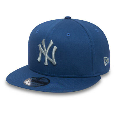 e496b605 NEW ERA 9FIFTY League Essential New York Yankees Ny Snapback Cap Cap  80580989