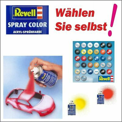 Revell Spray Color 100 ml NEU