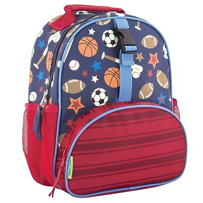 Stepheh Joseph All Over Print Mini Backpack, Sports