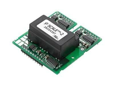 Power Management Modules Dual Ch SCALE 1700V IGBT Driver HVIC