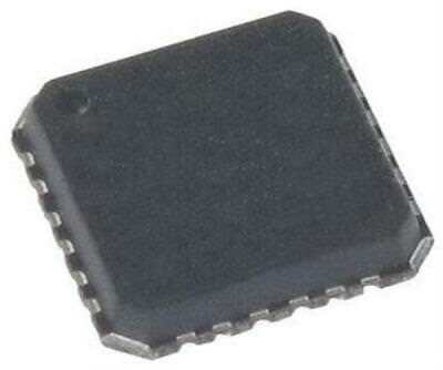 Special Purpose Amplifiers IC Ultra Low Distortion IF VGA