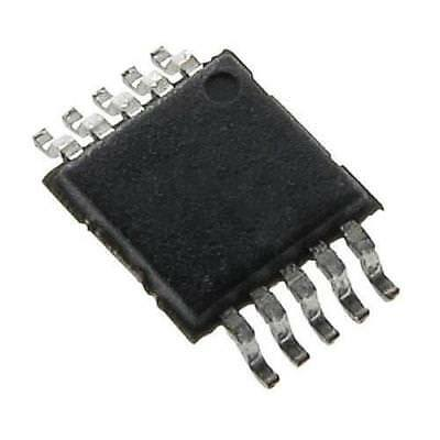 High Speed Operational Amplifiers 1 nV/Hz Low Power