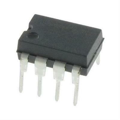 Operational Amplifiers - Op Amps W/ANNEAL OPAMP 2X 4MHZ LWBIAS 03NA MIL